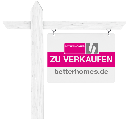 Sell Sign Betterhomes